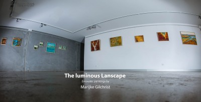 Luminous Landscape @ Form Studio and Gallery